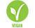 Icon Key for Vegan