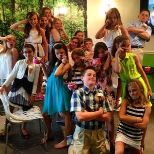 Glenmont Elementary Craft Fair