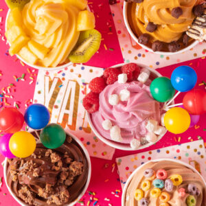 Feeling Quarantine Fatigue? 10 Tips From Your Friends at 16 Handles